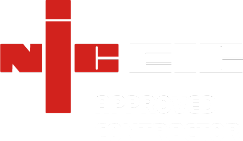 NICEIC Certification